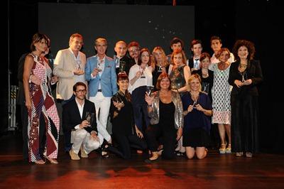 Ganadores de PREMIOS TIJERA-129