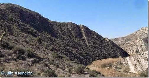 El Tabayá - Aspe