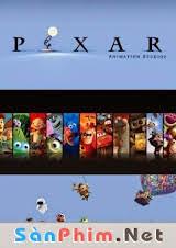 Tuyển Tập Phim Ngắn Của Pixar