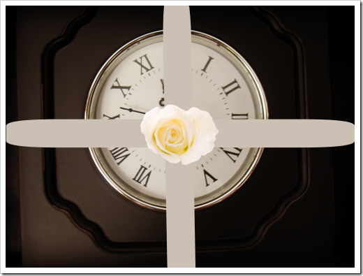 Gift of time clock