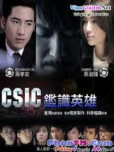 Đội Đặc Nhiệm Hiện Trường - Csic: Crime Scene Investigation Center