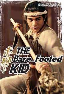 Chân Không Tiểu Tử - The Bare Footed Kid Tập HD 1080p Full