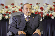Réélection de bouteflika : L'opposition renforcée