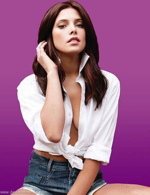 ashley greene linda sensual gata sexy hot photos fotos desbaratinando (3)