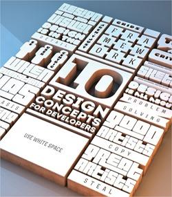 10 conceptos de diseño que cada desarrollador debería saber