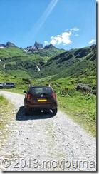 Dacia Duster Alpen 05