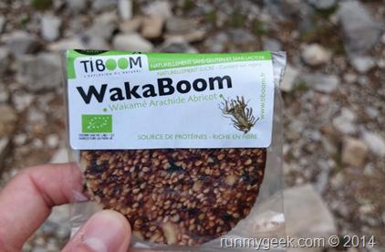 Wakaboom
