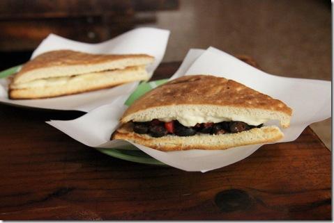Bonde Sandwiches