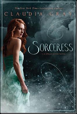 SorceressbyClaudia Gray