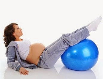 Exercícios-Físicos-Durante-Gravidez – Dicas-Como-Fazer