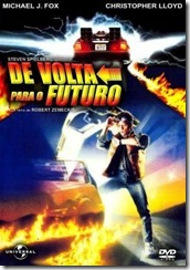 Filme - De Volta Para o Futuro