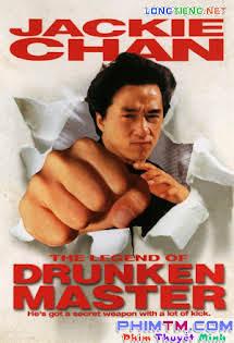 Túy Quyền 2 - Drunken Master 2 Tập HD 1080p Full