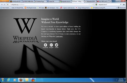 wikipediadown
