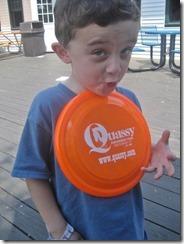 quassyfrisbee