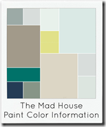 Mad House Paint color
