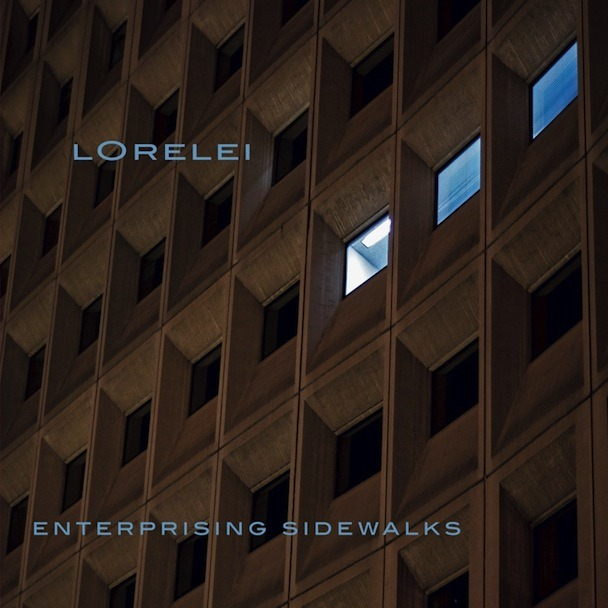 lorelei - hammer meets tongs