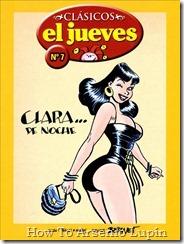 P00007 - Clasicos El Jueves  - Cla