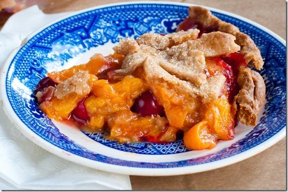 Apricot pie-3618
