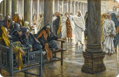 jesus criticava os fariseus - Priscila e Maxwell Palheta