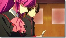 Little Busters EX - 07 - 10