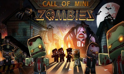 Descargar Call of Mini Zombies para celulares gratis