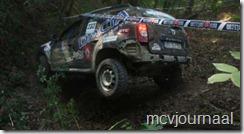 Dacia Duster Balkan Bresau Rally 2012 20