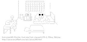 [AA]Yaruo House