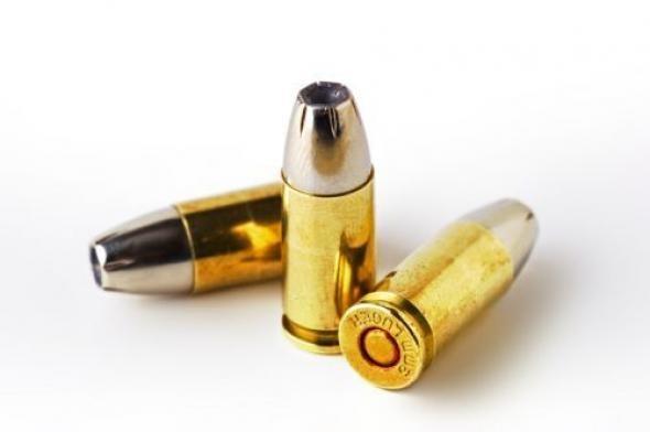 404 σφαίρες βρέθηκαν σε αυτοκίνητο στην Κρήτη
