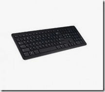 Buy Dell USB Wired Multimedia Keyboard (KB213) at Rs. 349 only