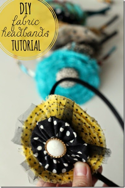 Cute-and-Inexpensive-DIY-Fabric-Headbands-great-gift-idea-headband