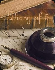 diary of five