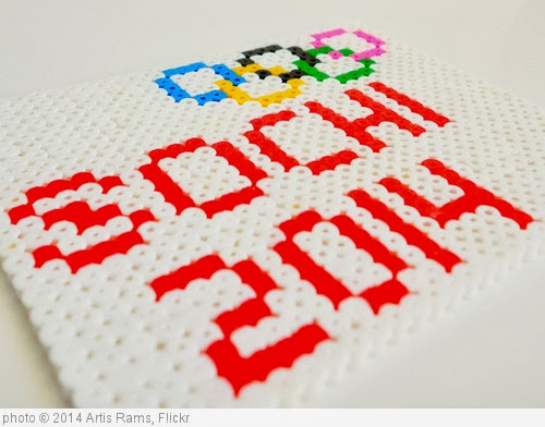 'Sochi 2014 Olympics' photo (c) 2014, Artis Rams - license: http://creativecommons.org/licenses/by-nd/2.0/