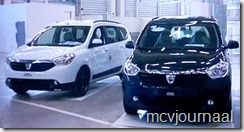 Dacia Lodgy 33