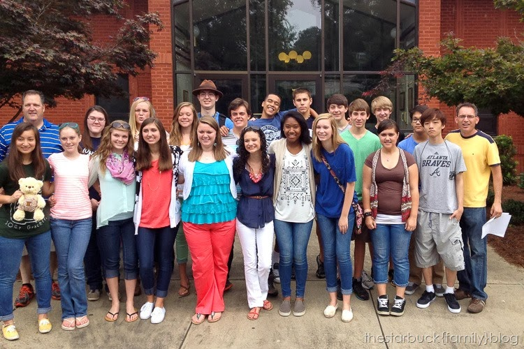 Youth Conference 2013 blog-1