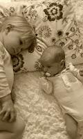 Unsere Kinder Katharina Lisbeth und Thomas Erhard 2014
