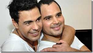 Zeze di camargo e Luciano anunciam a separação da dupla