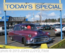'1951 Buick' photo (c) 2010, JOHN LLOYD - license: http://creativecommons.org/licenses/by/2.0/