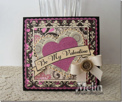 be my valentine card-480