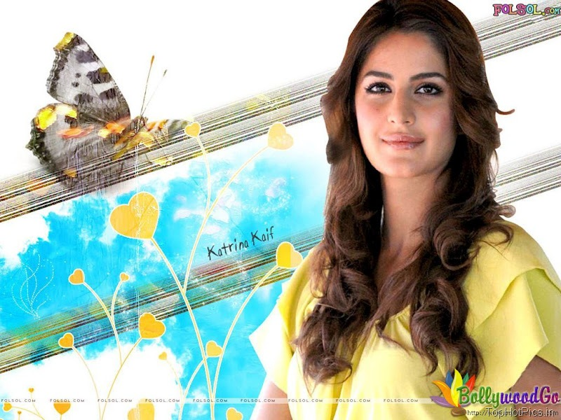 Katrina Kaif Latest Cute Wallpapers 9
