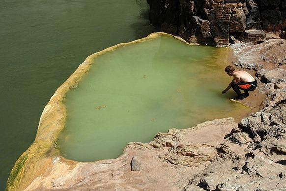 pumpkin spring colorado river