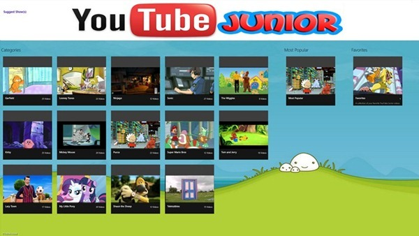 youtube-junior