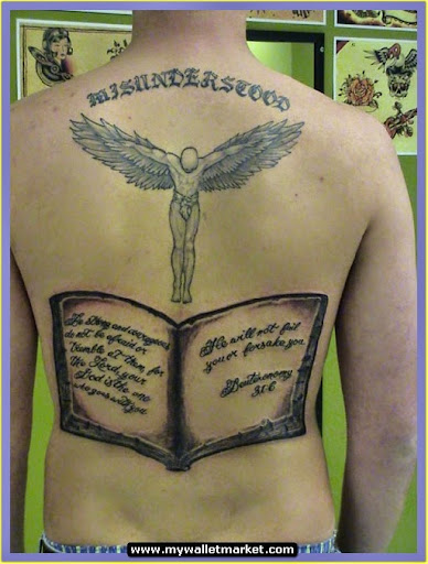 Verse against tattoos in the bible for What does the bible say about tattoos and piercings