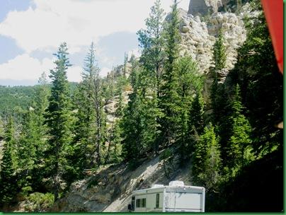 Cedar Breaks to Utah Lake 035