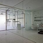 diseño-griferias-baños-arquitectura-moderna