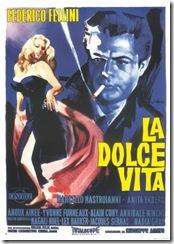 Filmes - La Dolce Vita