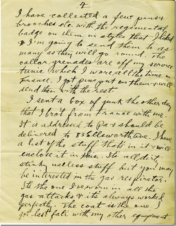 25 Oct 1917 4