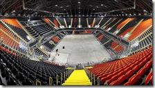 arena basketball-Londra 2012