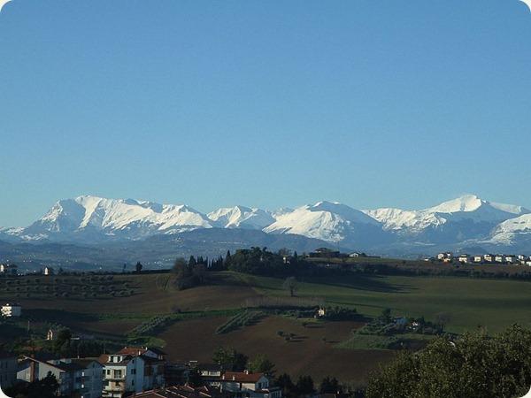 Marche Sibillini