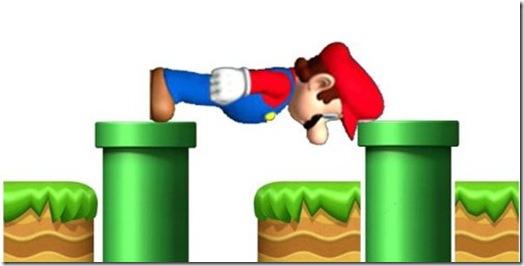 Mario-Plank