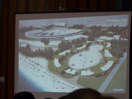 Avem planuri minunate: Plan insula Simian